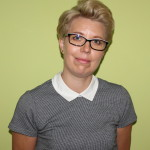 Anna Ostrowska                                                                Język Angielski