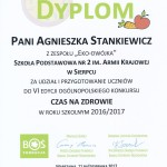 Aga Stankiewicz